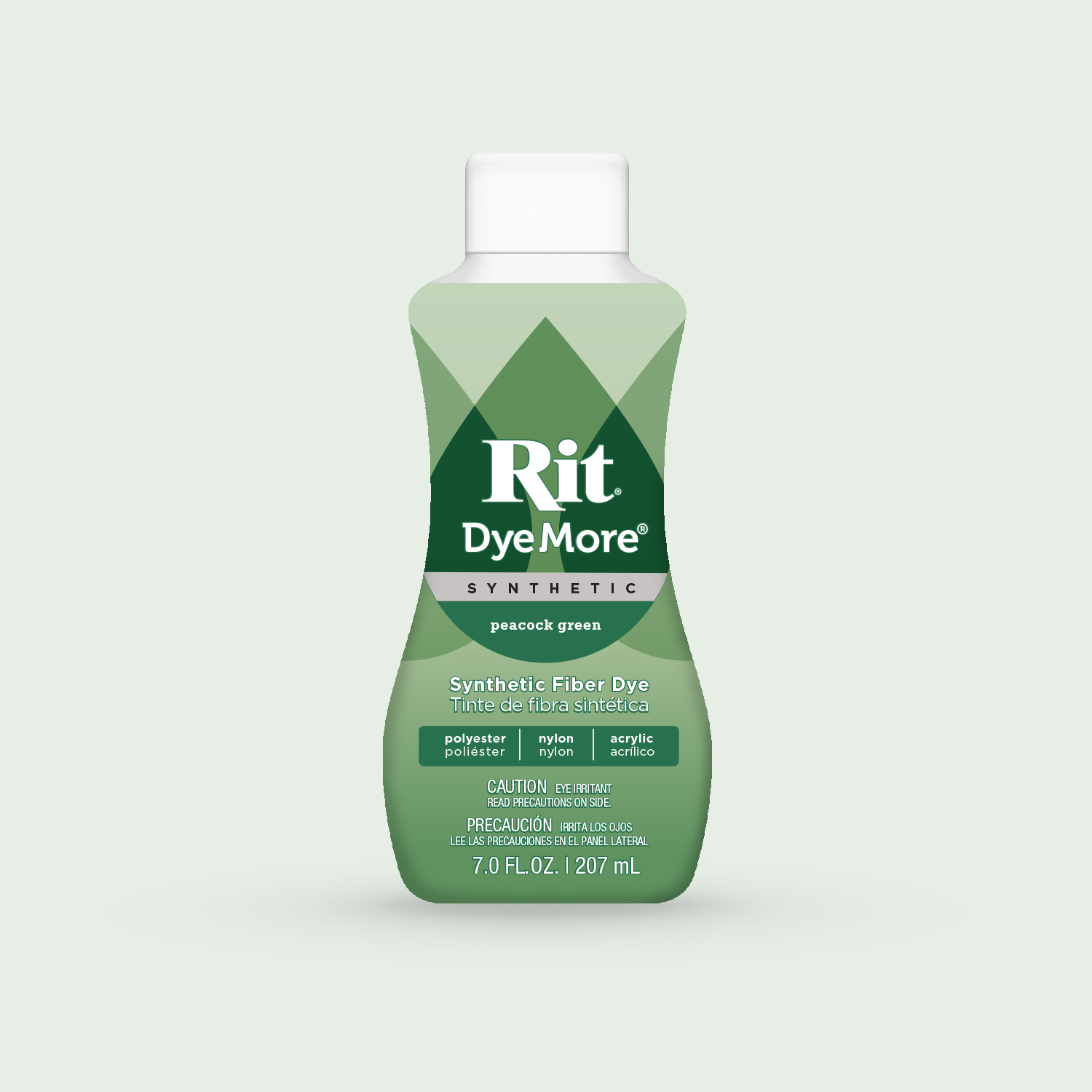 Peacock Green Dyemore For Synthetics Rit Dye