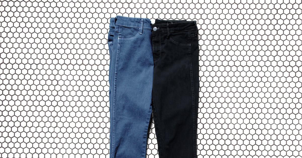 Dye Your Jeans With Rit Rit Dye