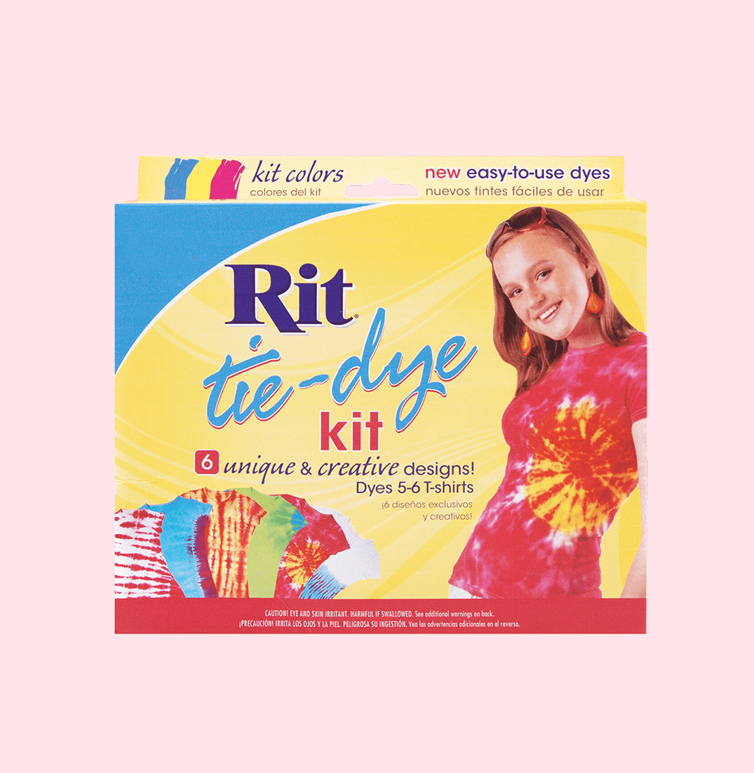 Rit Dye